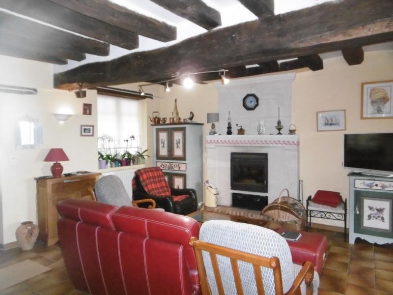 Sale house / villa La chartre sur le loir 149000€ - Picture 2