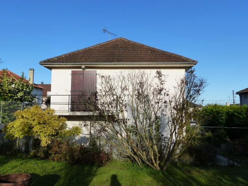 Vente maison / villa St florentin 79000€ - Photo 8