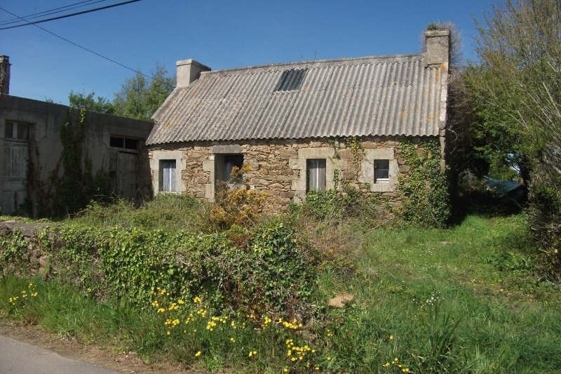 Sale house / villa Goulien 48 150€ - Picture 2