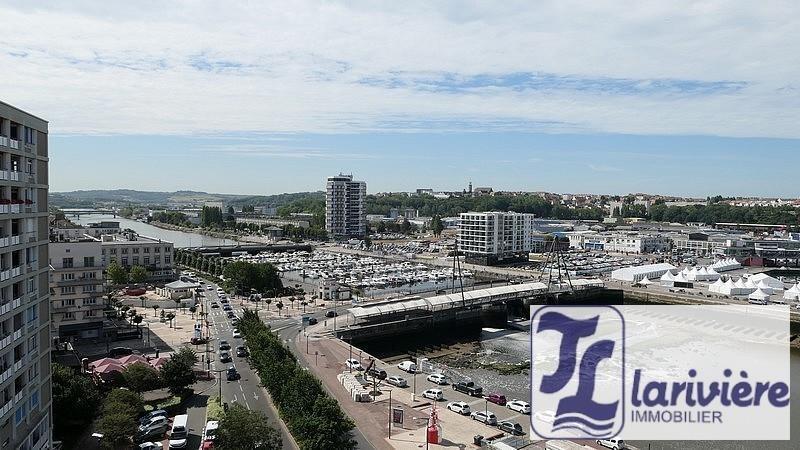 Vente appartement Boulogne sur mer 199500€ - Photo 3