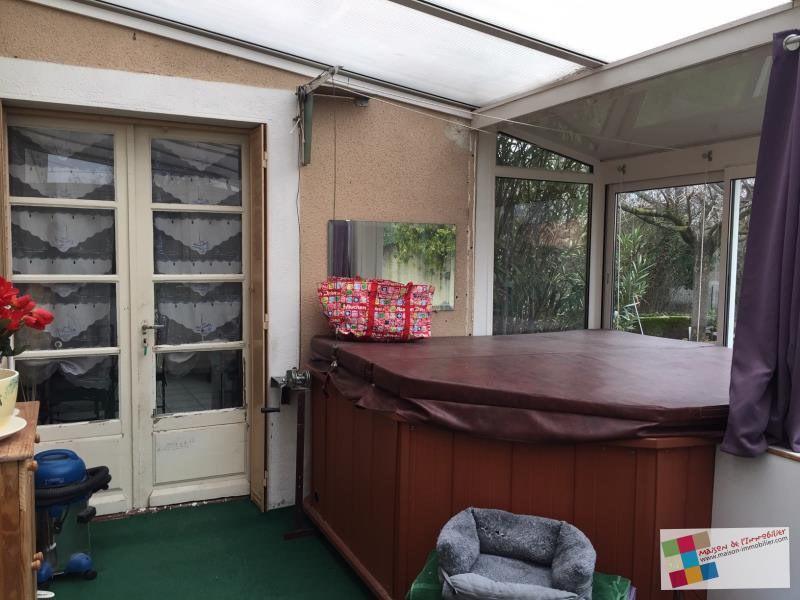 Vente maison / villa Chateaubernard 256800€ - Photo 7