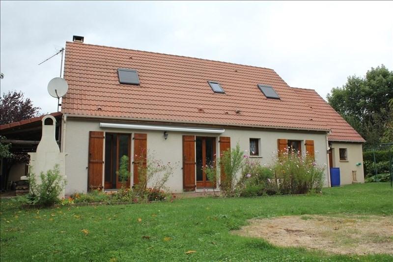 Verkoop  huis Maintenon 279000€ - Foto 8