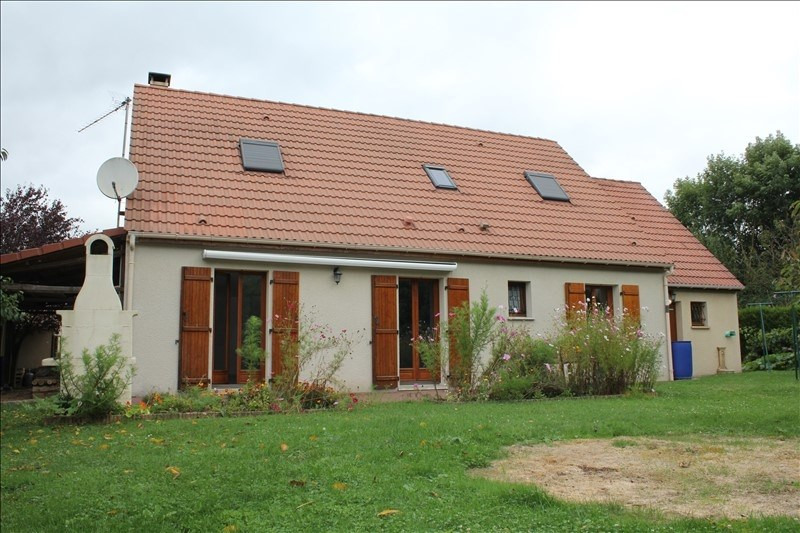 Vente maison / villa Maintenon 279000€ - Photo 8