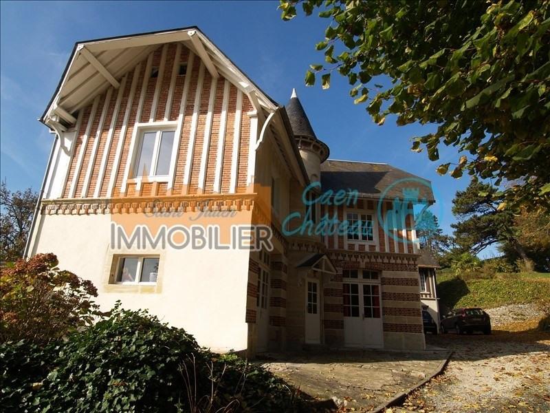 Verkoop  huis St come de fresne 486300€ - Foto 1
