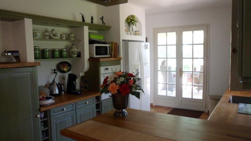 Deluxe sale house / villa Roquebrune sur argens 649000€ - Picture 5
