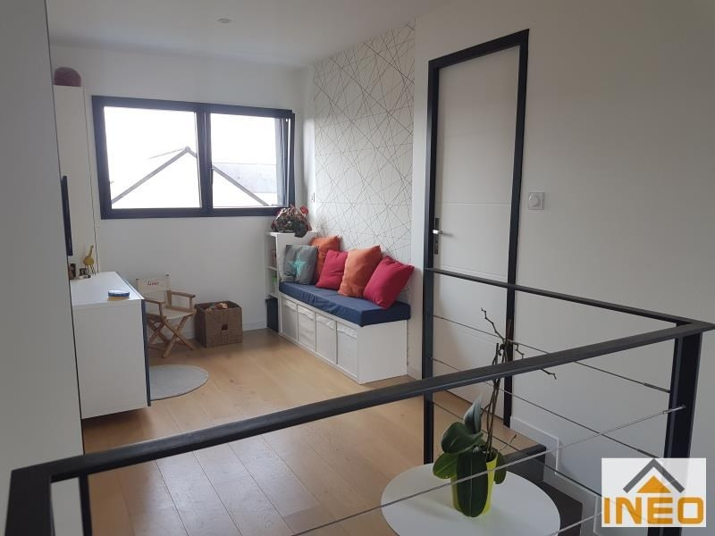 Vente maison / villa Geveze 407 500€ - Photo 5