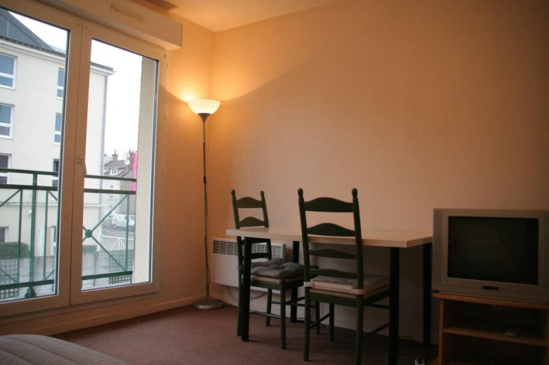 Rental apartment Fontainebleau 660€ CC - Picture 7