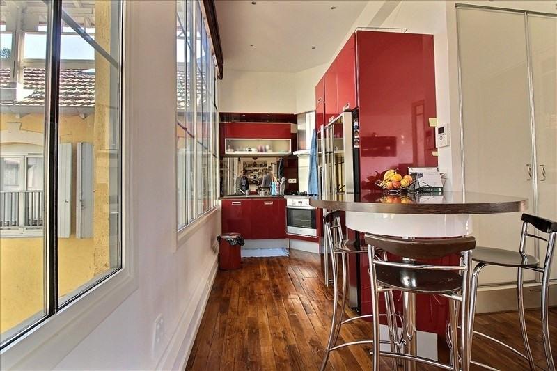 Sale apartment Villefranche sur saone 390000€ - Picture 2