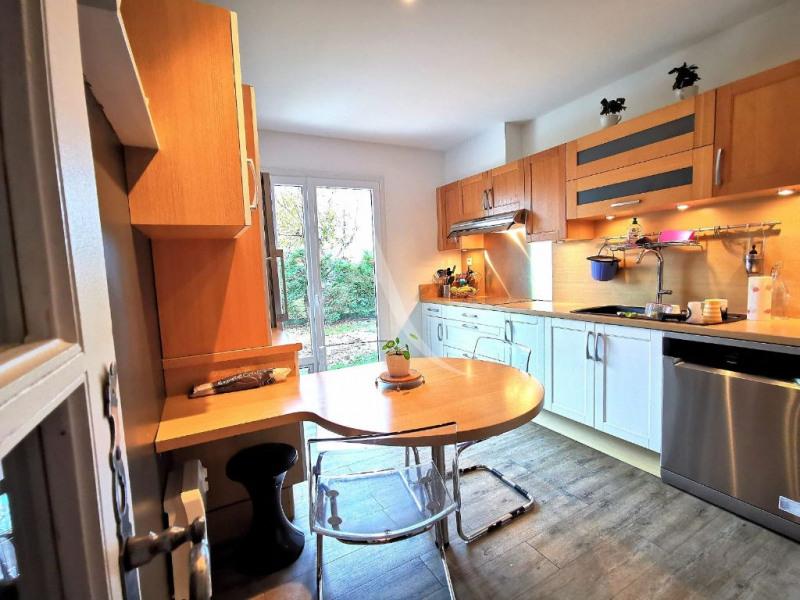 Sale house / villa Frouzins 418950€ - Picture 2