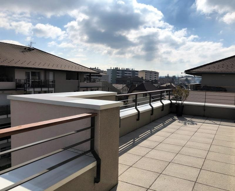 Sale apartment Annemasse 310000€ - Picture 8