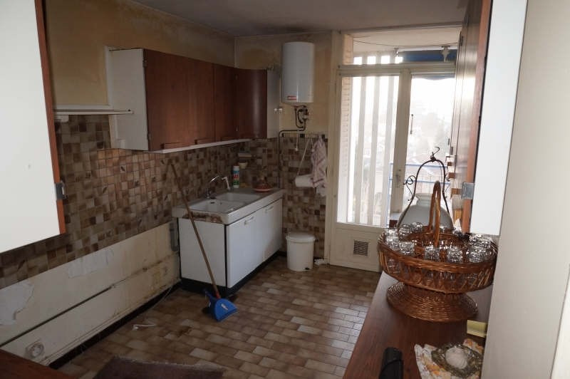 Sale apartment Vienne 220 000€ - Picture 3