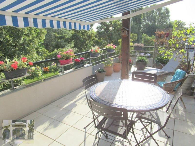 Vente appartement Le port marly 640000€ - Photo 2