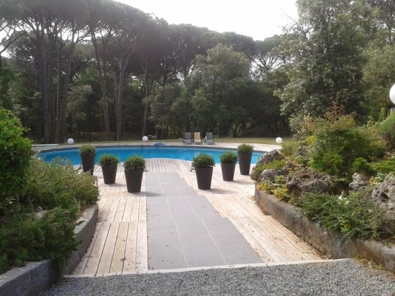 Verkauf von luxusobjekt haus La motte 1195000€ - Fotografie 3