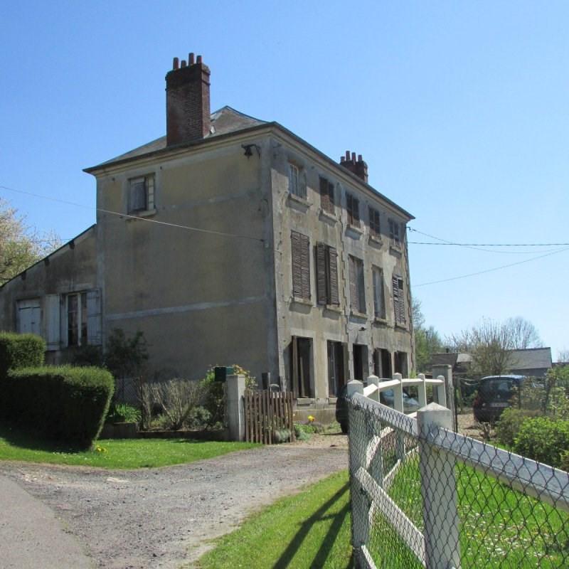 Vente maison / villa Lisieux 169500€ - Photo 1