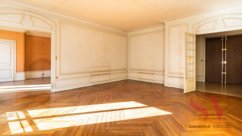Deluxe sale apartment Lyon 6ème 1185000€ - Picture 6
