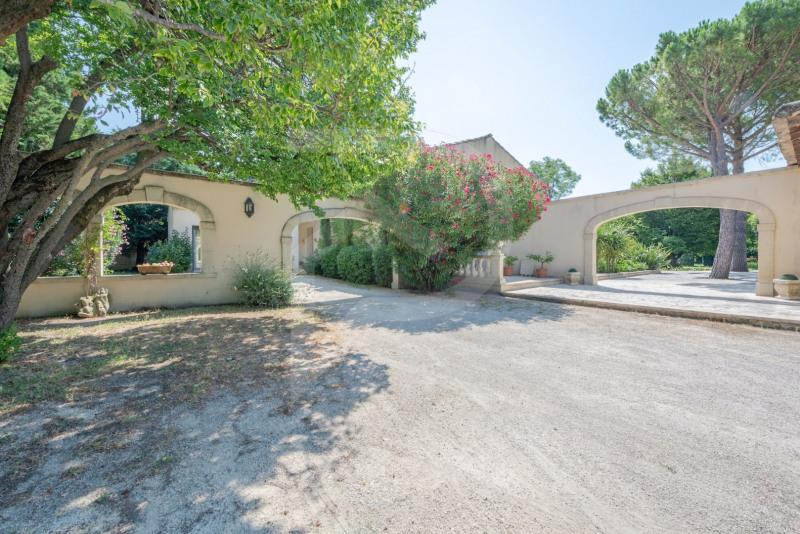 Deluxe sale house / villa Entraigues sur la sorgue 745000€ - Picture 14