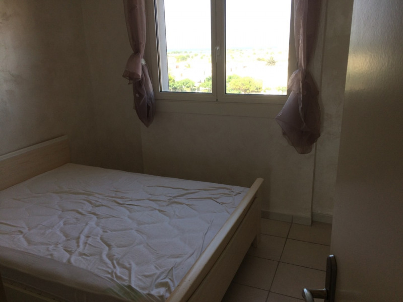 Location vacances appartement Le barcares 458,67€ - Photo 4