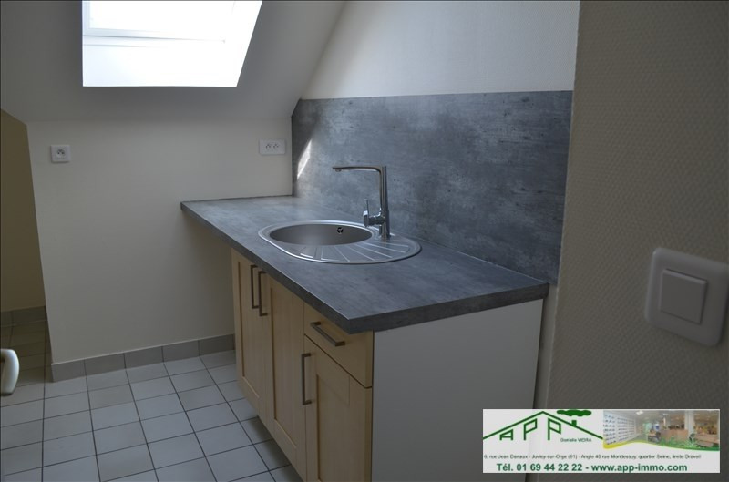 Location appartement Draveil 799€ CC - Photo 4