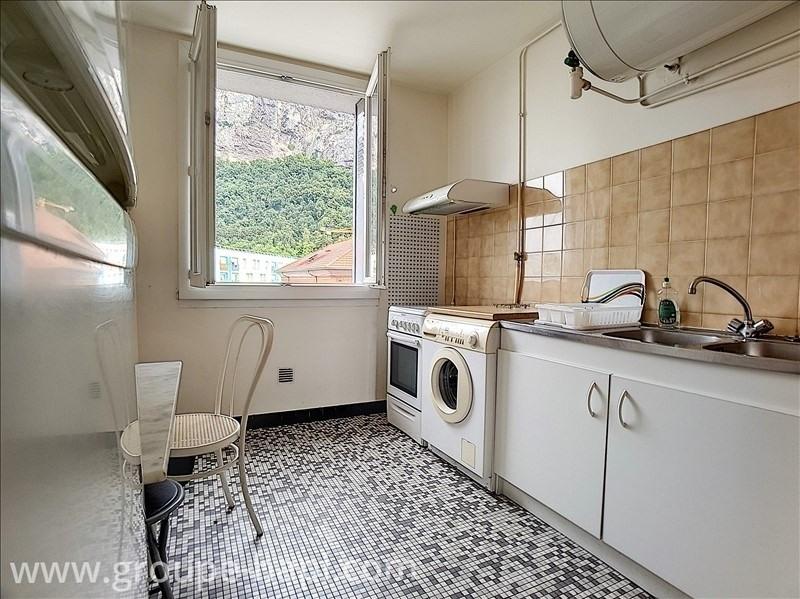 Producto de inversión  apartamento Saint-martin-le-vinoux 100000€ - Fotografía 4