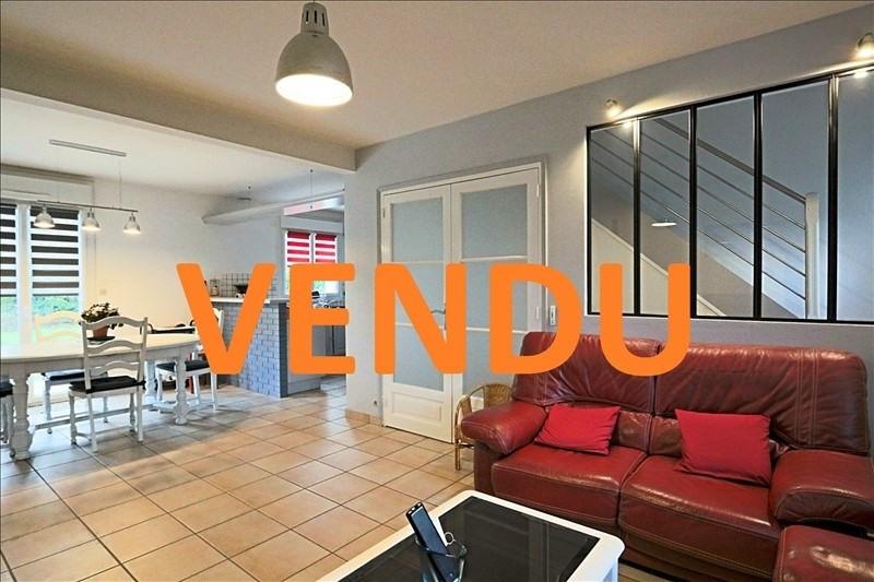 Venta  casa Noyal chatillon sur seiche 269500€ - Fotografía 1