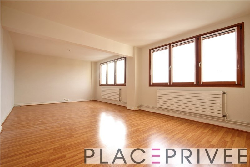 Location appartement Nancy 670€ CC - Photo 2