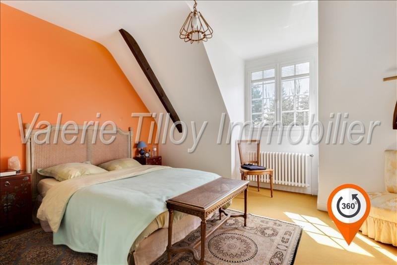 Vente maison / villa Noyal chatillon sur seiche 372600€ - Photo 8