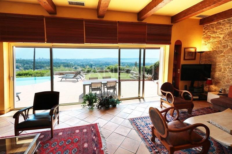 Vente de prestige maison / villa Golfe-juan 1575000€ - Photo 3