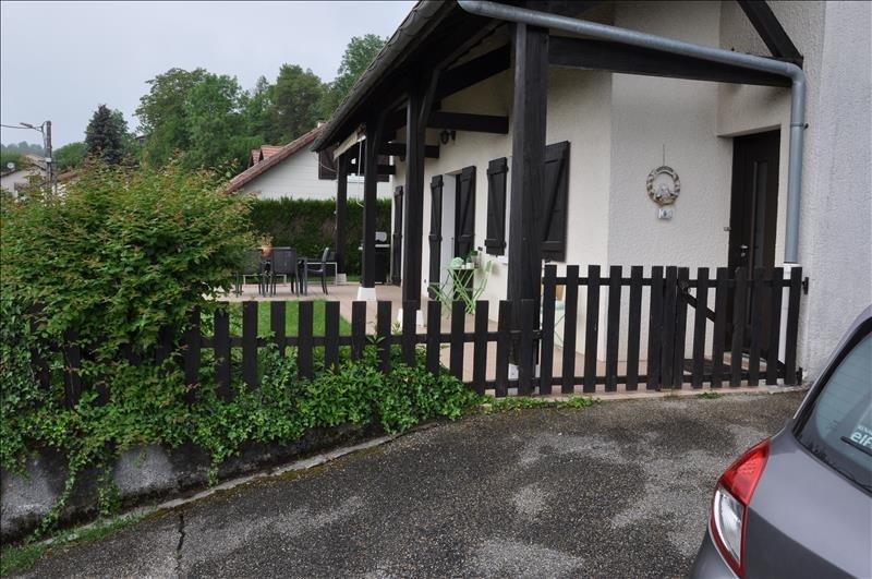 Sale house / villa Beard geovreissiat 229000€ - Picture 4