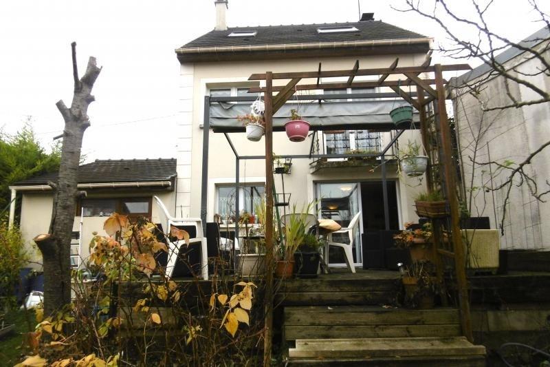 Revenda casa Noisy le grand 377000€ - Fotografia 10