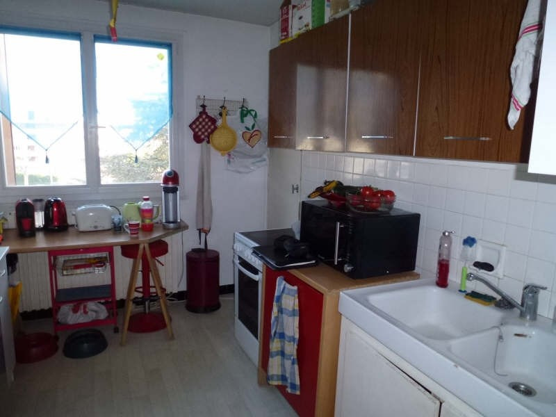 Vente appartement Montmelian 128 000€ - Photo 4