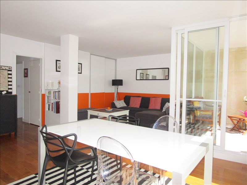 Sale apartment Versailles 440 000€ - Picture 7