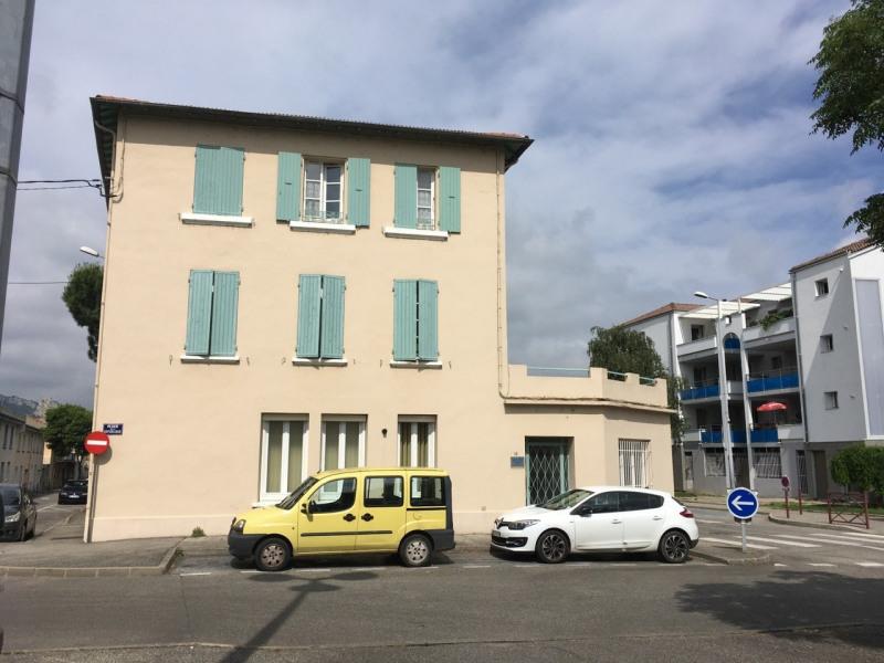 Produit d'investissement immeuble Bourg-lès-valence 238500€ - Photo 1