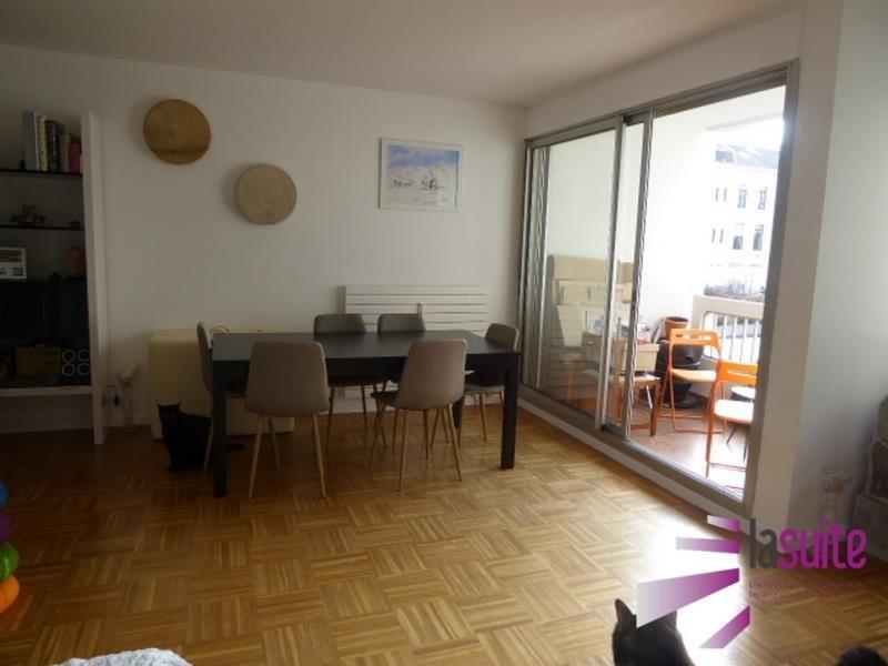 Sale apartment Lyon 3ème 350000€ - Picture 3