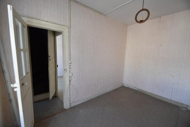 Vente maison / villa Grandcamp maisy 70500€ - Photo 11