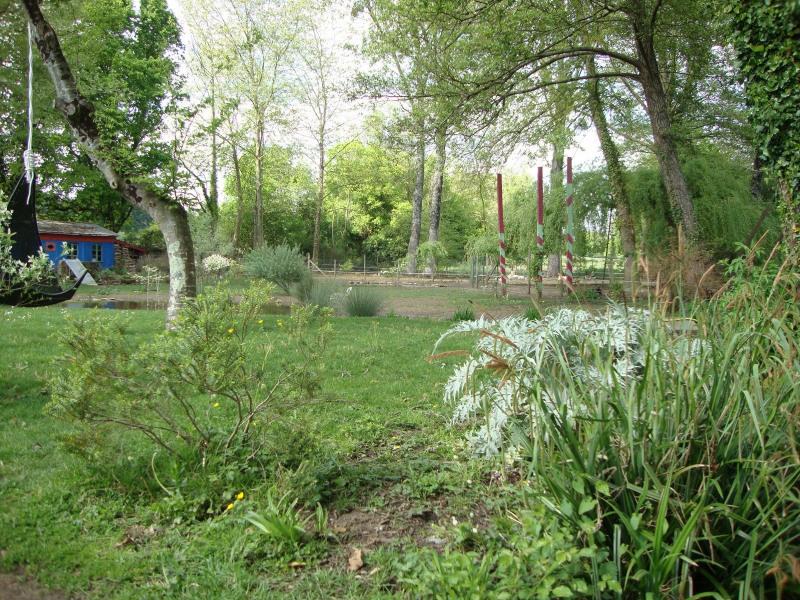Vente maison / villa St andre de lidon 409500€ - Photo 2