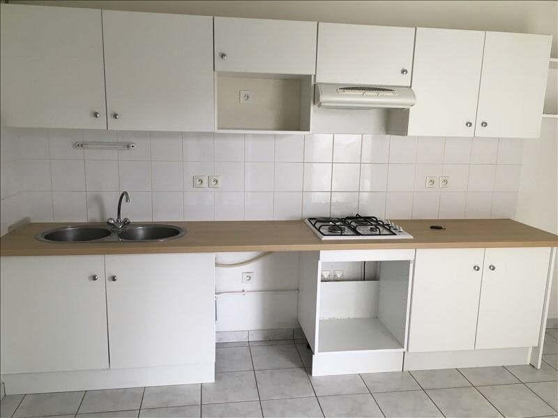 Vente appartement Poitiers 120560€ - Photo 2