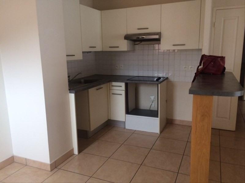 Rental apartment Behobie 635€ CC - Picture 2