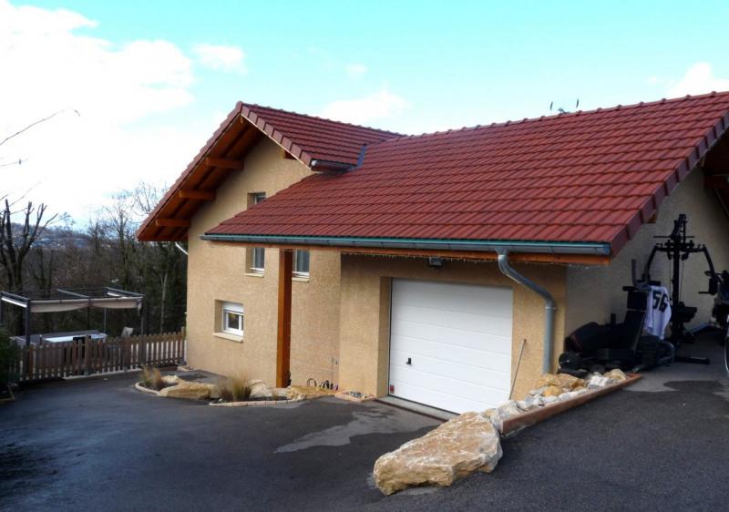 Vente maison / villa Cranves-sales 499000€ - Photo 9