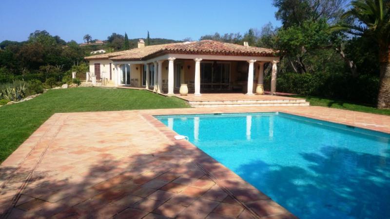Vente de prestige maison / villa Grimaud 2790000€ - Photo 3