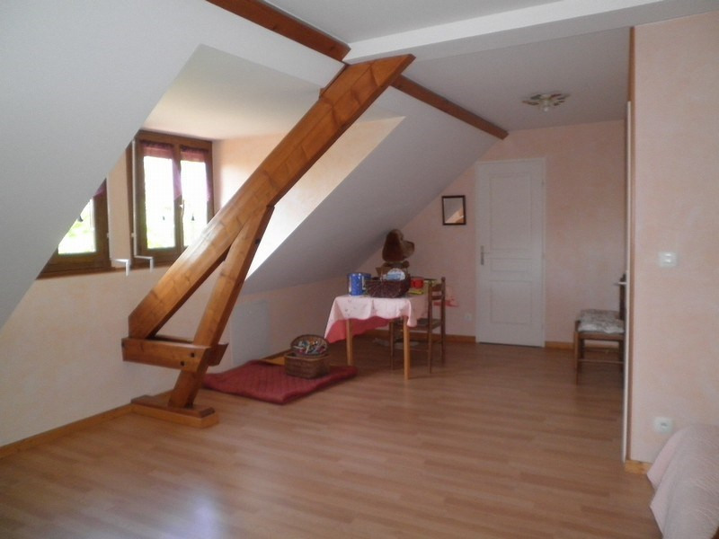 Sale house / villa St jean de bournay 267 000€ - Picture 2