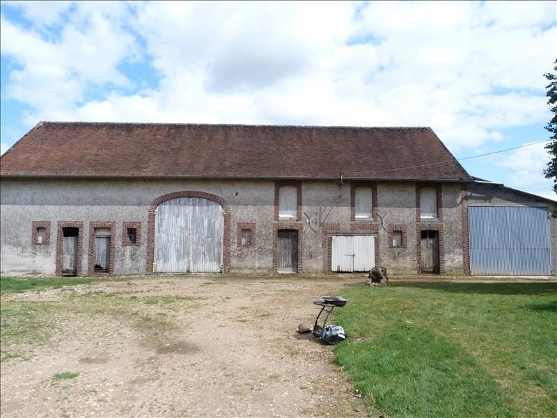 Vente maison / villa Secteur charny 184500€ - Photo 4