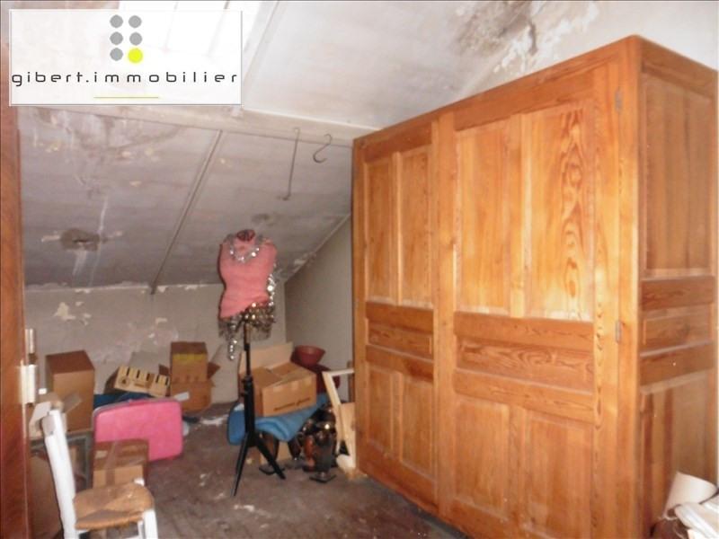 Sale building Le puy en velay 419600€ - Picture 4