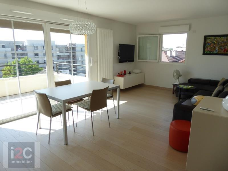 Sale apartment Ferney voltaire 475 000€ - Picture 6