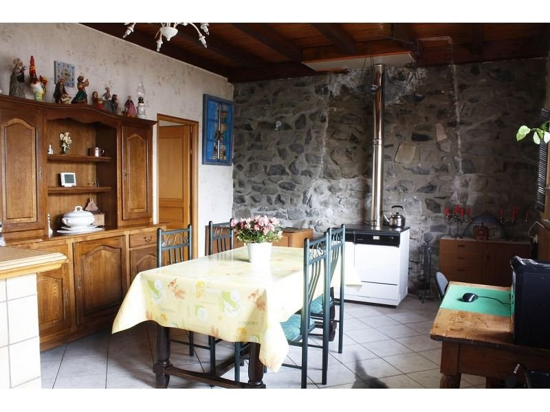 Sale house / villa Mazet st voy 86 000€ - Picture 3