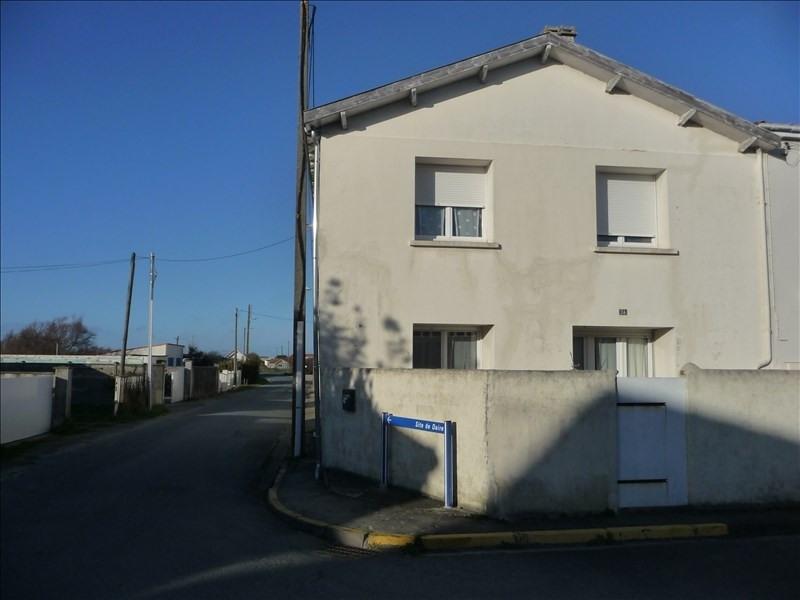 Vente maison / villa Bourcefranc le chapus 173600€ - Photo 2