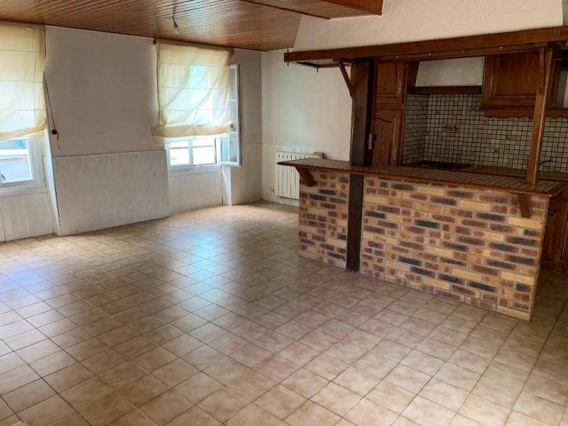 Rental apartment Neuville sur oise 952€ CC - Picture 3