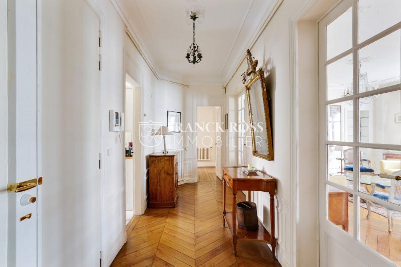 Location appartement Paris 7ème 3500€ CC - Photo 10
