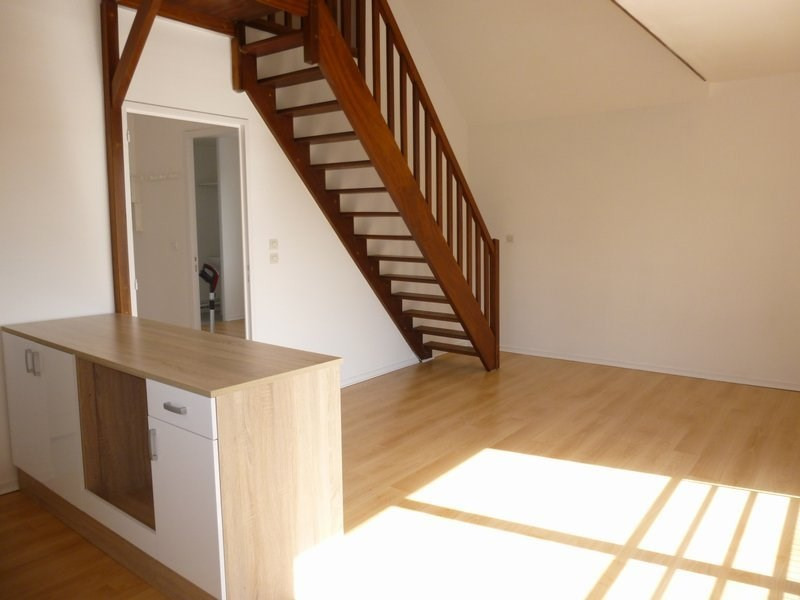 Rental apartment Caen 545€ CC - Picture 2