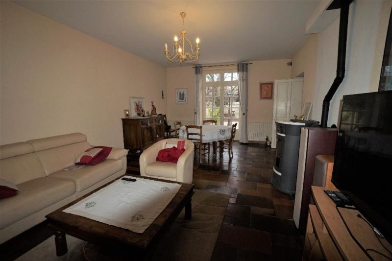 Sale house / villa Eyzin pinet 470000€ - Picture 4