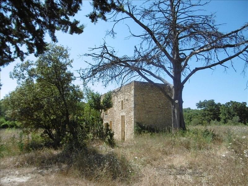 Vente maison / villa Aubais 126000€ - Photo 4